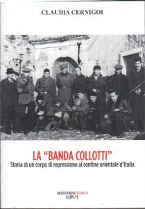 """La """"Banda Collotti"""""""