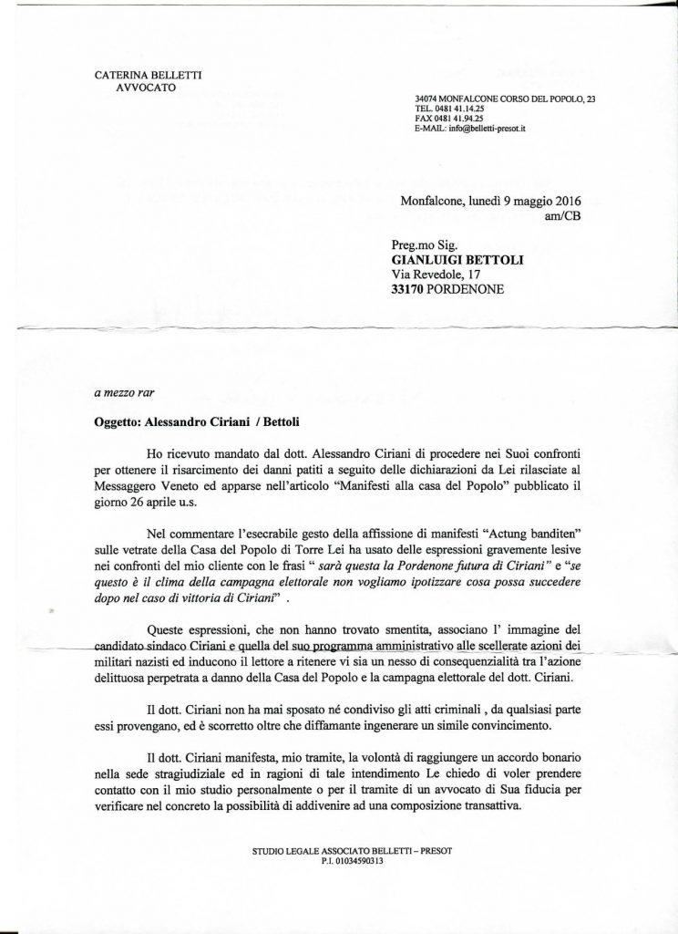 lettera avv ciriani0001